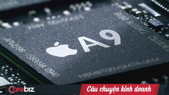 Samsung, Apple và tiểu tam LG: Mối tình tay ba trị giá hàng tỷ USD đầy ân oán - Ảnh 3.