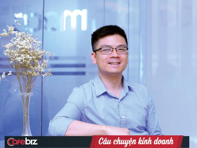 Founder Moca nói về quyết định về với Grab: Để mở rộng quy mô hàng triệu người dùng, bạn sẽ không đủ nhà để bán! Muốn nhanh chỉ có cách hợp tác với đối tác đang có triệu người dùng! - Ảnh 1.
