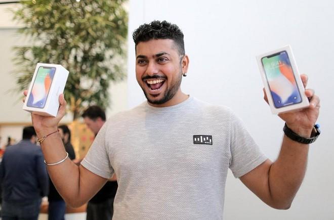 Người Mỹ đã ngừng mua smartphone mới kể từ khi iPhone X xuất hiện và nguyên nhân không ngoài dự đoán - Ảnh 1.