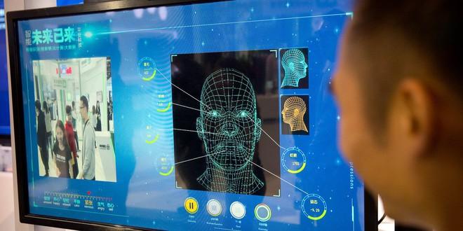 Phẫu thuật thẩm mỹ mũi qua mặt được công nghệ nhận diện khuôn mặt của Trung Quốc - Ảnh 2.