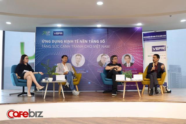 Cựu CEO Nguyễn Thanh Hải lần đầu lên tiếng sau khi rời beGroup, chỉ ra 2 vấn đề Be phải vật lộn với Grab: Chúng tôi bỏ ra 1.000 - 2.000 tỷ, thì họ sẵn sàng vứt vào thị trường 3.000 tỷ! - Ảnh 3.