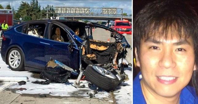 Tài xế tử vong vì vừa lái xe vừa chơi game iPhone, cơ quan điều tra đổ lỗi cho Tesla và Apple - Ảnh 1.