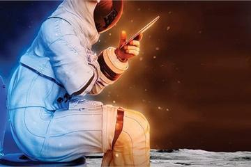 NASA muốn nghe ý tưởng của bạn để chế tạo toilet dùng trên… Mặt trăng