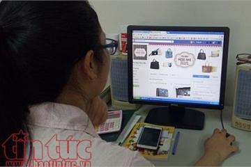 Kinh doanh online vẫn còn nhiều lỗ hổng