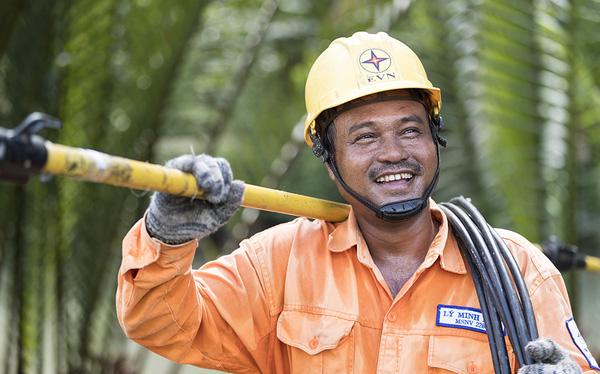 Điện lực Đà Nẵng phát triển hệ thống tra cứu chỉ số điện theo ngày, khách hàng tự theo dõi