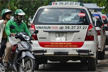 Sai lầm của Vinasun, Mai Linh là không chịu chuyển đổi số, và hôm nay phải trả giá!
