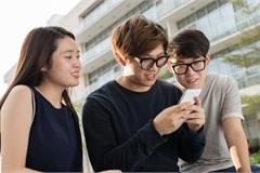 Cơn bão tiền ảo của giới trẻ Hàn Quốc: Dốc túi đầu tư bất chấp nguy cơ tán gia bại sản