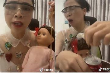 Thơ Nguyễn âm thầm xoá luôn video xin lỗi, trở lại rầm rộ trên cả YouTube lẫn TikTok?