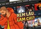 """Bên cạnh """"vua lì đòn"""" phimmoi.net, nhan nhản website xem phim lậu, vi phạm bản quyền vẫn ngang nhiên hoạt động"""