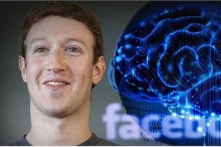 CEO Facebook vẫn nuôi tham vọng đọc được trí não con người