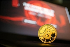 Giá Bitcoin lao dốc, chung số phận với hàng loạt tiền ảo