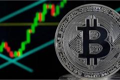 Bitcoin bùng nổ, nhiều tiền ảo tăng 'sốc'
