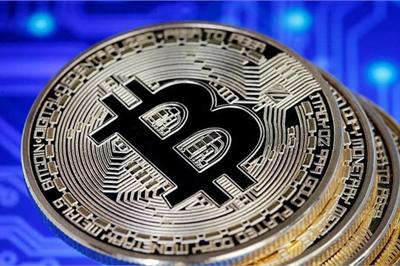 Giá Bitcoin lại lao dốc