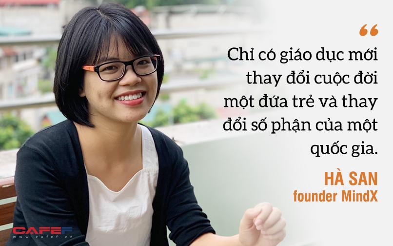 """Founder MindX: Hành trình kỳ diệu của 9x từ Top 3 đại sứ sinh viên Google Đông Nam Á đến nửa triệu USD cho dự án """"Little Sillicon Valley"""" - Ảnh 3."""