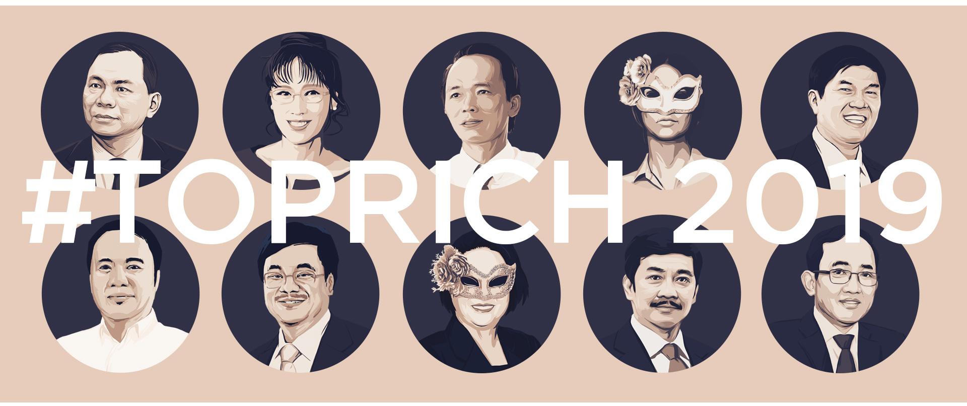 Tài sản của Top 10 người giàu nhất trên thị trường chứng khoán tiếp tục sinh sôi nảy nở, vượt 360.000 tỷ đồng - Ảnh 7.