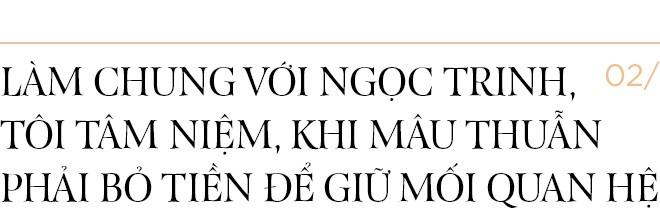 """MC, Á hậu Thụy Vân: Khi tôi khởi nghiệp, ông xã nói đùa """"Kinh doanh kiếm ra tiền còn khó hơn cả đạt giải Nobel"""" - Ảnh 4."""