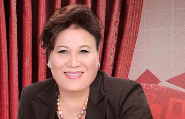 Bà chủ khách sạn cao nhất Phú Yên vừa được rao bán 500 tỷ đồng là ai? - Ảnh 1.