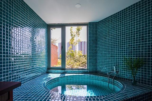 3 ngôi nhà Việt được bình chọn đẹp số 1 nửa đầu năm - Ảnh 14.