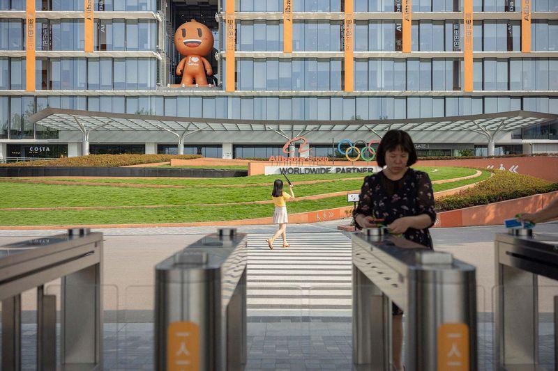 Di sản của Jack Ma ở Alibaba sẽ biến đổi mãi mãi dưới bàn tay người kế nhiệm Daniel Zhang - Ảnh 2.