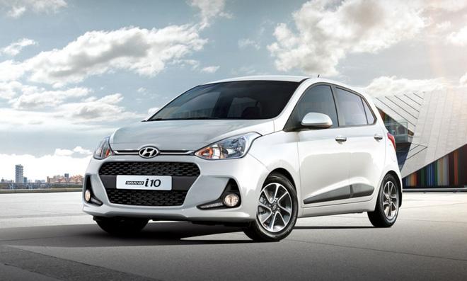 Soi 3 mẫu ô tô giá hấp dẫn, có chiếc chỉ nhỉnh hơn 300 triệu đồng sau giảm phí trước bạ - Ảnh 3.