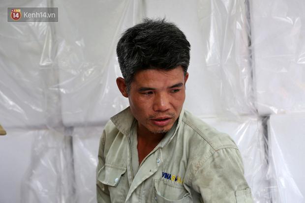 """Mùa vải thiều Bắc Giang, kiếm bạc triệu mỗi ngày từ nghề """"cửu vạn"""": """"Có những đợt tôi thức xuyên mấy ngày đêm bốc vác vải, cũng vì miếng cơm gia đình"""" - Ảnh 11."""