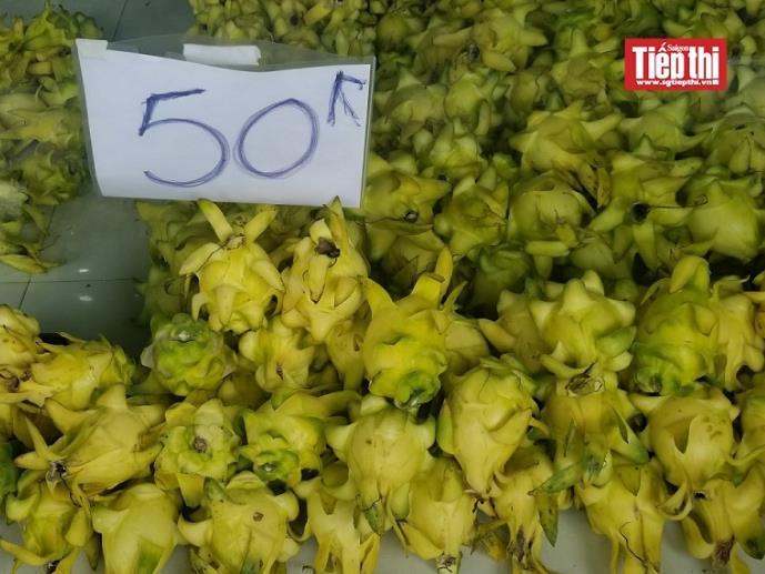 Gần 1,2 triệu đồng một kilogram thanh long vỏ vàng - Ảnh 3.