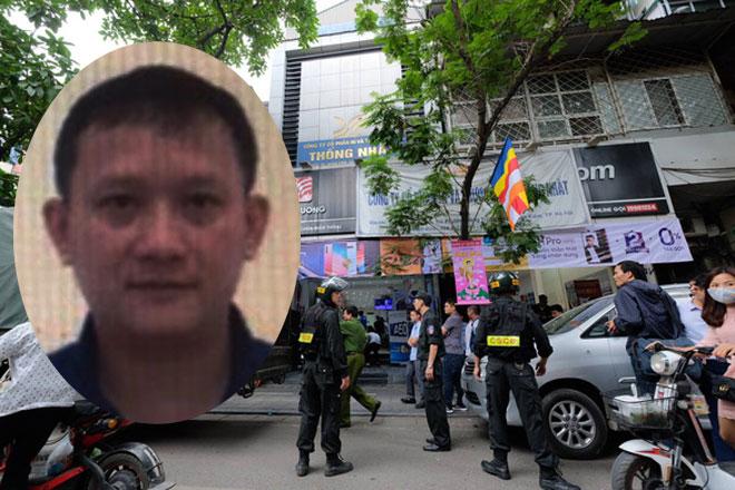 Những vụ án rửa tiền 'khủng' gây xôn xao tại Việt Nam gần đây - Ảnh 3.