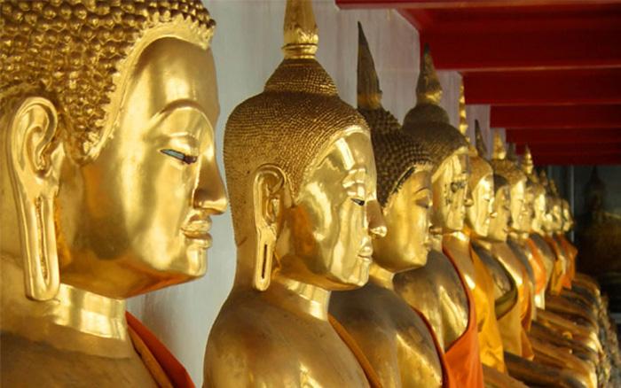 10 quốc gia dự trữ nhiều vàng nhất thế giới - Ảnh 7.