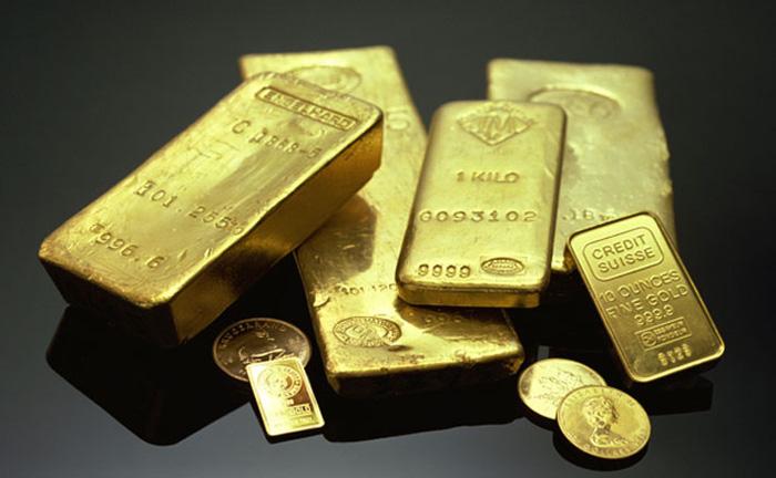 10 quốc gia dự trữ nhiều vàng nhất thế giới - Ảnh 8.