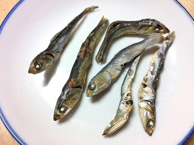 """Quy trình """"làm giả"""" đồ ăn siêu tinh xảo của nghệ nhân Nhật Bản: Càng xem càng bái phục vì chân thật quá! - Ảnh 9."""