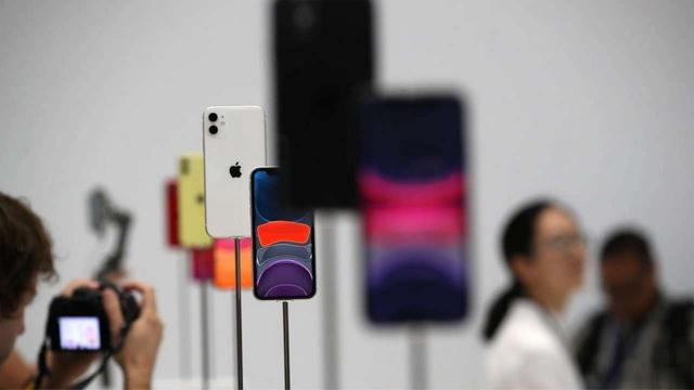 Bạn có biết vì sao giá của iPhone luôn cao ngất ngưởng? - Ảnh 2.