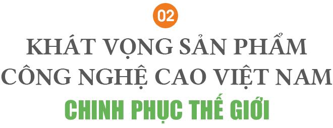 GS Vũ Ngọc Tâm: Giấc mơ của tôi là xây dựng PayPal Mafia của người Việt - Ảnh 4.