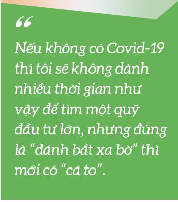 GS Vũ Ngọc Tâm: Giấc mơ của tôi là xây dựng PayPal Mafia của người Việt - Ảnh 8.