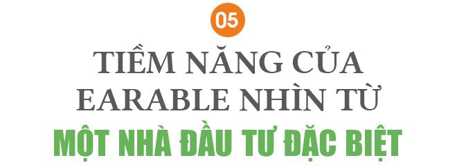 GS Vũ Ngọc Tâm: Giấc mơ của tôi là xây dựng PayPal Mafia của người Việt - Ảnh 13.