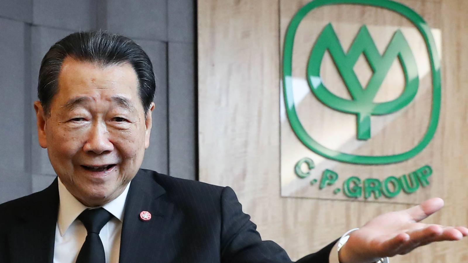 Nhiều công ty tốt nhất Việt Nam doanh thu hàng tỷ USD đang nằm trong tay người Thái, ông chủ đứng sau gồm cả hoàng gia và các tỷ phú hàng đầu châu Á - Ảnh 4.