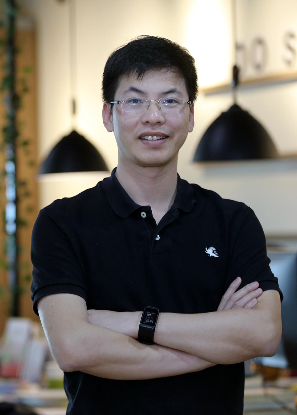 Hùng Trần Got It: Từ cậu sinh viên 'vừa câm, vừa điếc' trên đất Mỹ đến founder startup có triển vọng kỳ lân ở Silicon Valley - Ảnh 10.