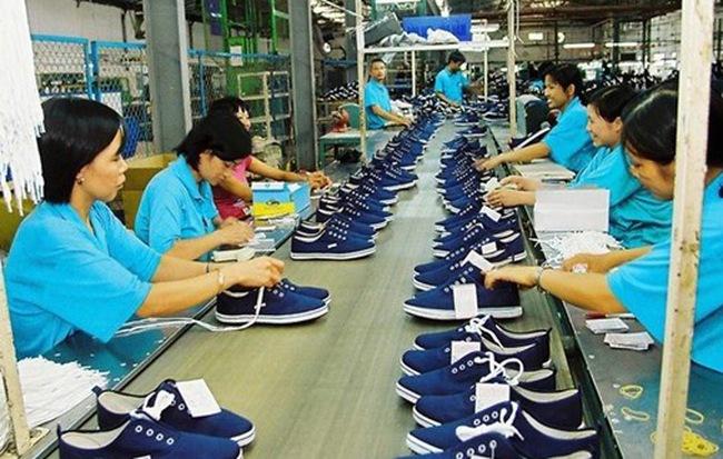Trước sức ép của Bitis, Nike, Adidas, Giày Thượng Đình lỗ 4 năm liên tiếp, bi kịch đất vàng 3,6ha trên đường Nguyễn Trãi - Ảnh 2.