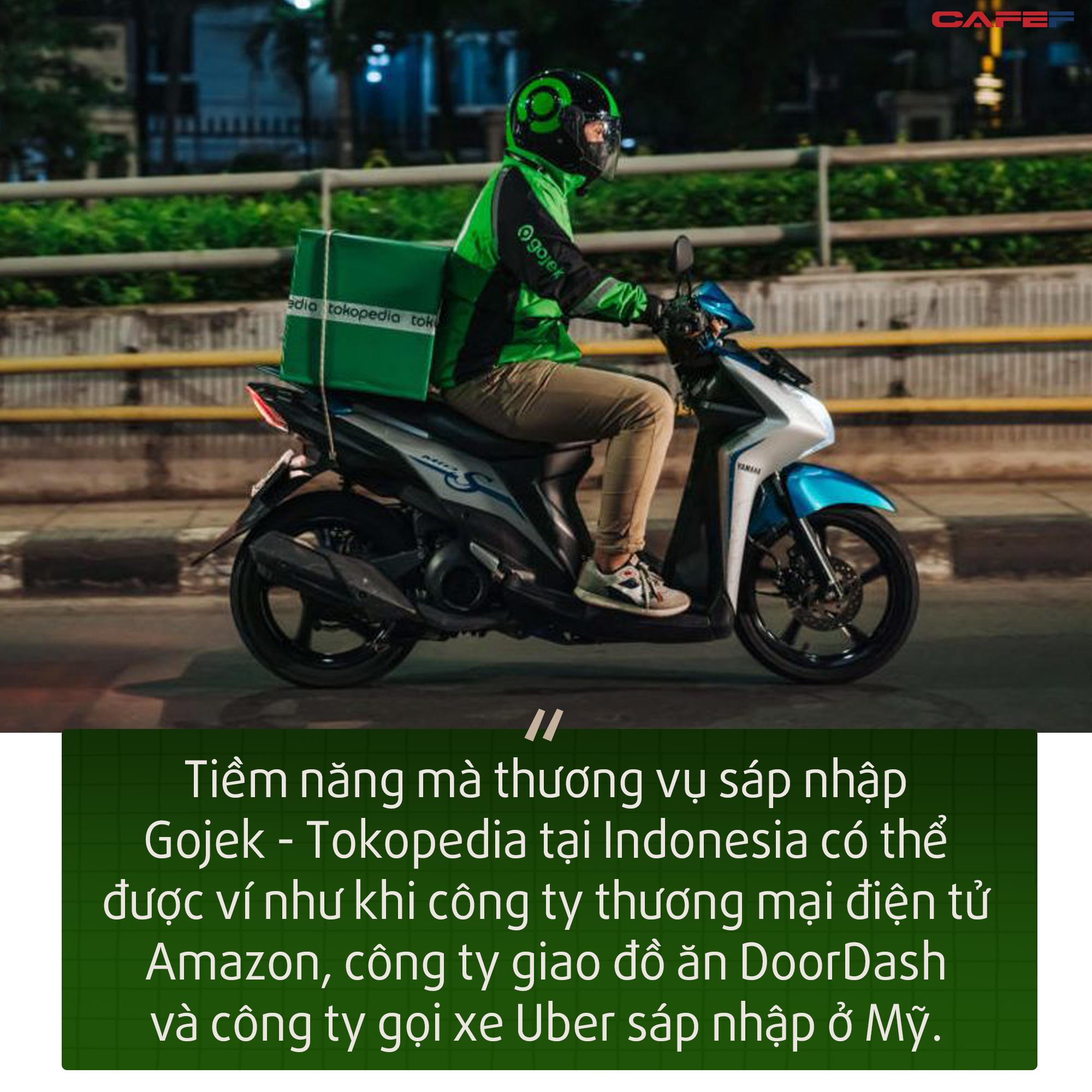 Cuộc đua công nghệ tại Đông Nam Á sẽ ra sao khi xuất hiện công ty công nghệ mới GoTo? - Ảnh 2.