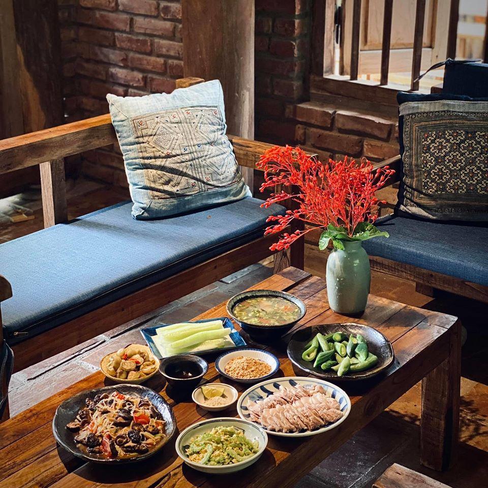 Mê mẩn với căn nhà second-home đẹp đến phát thèm tại ngoại ô Hà Nội, lộ bí quyết nhà đẹp quanh năm chỉ với 0 đồng của bà chủ nhà - Ảnh 25.