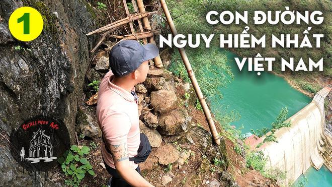 YouTuber máu liều nhất Việt Nam: Đi khắp đất nước khám phá toàn địa điểm rùng rợn, thu nhập mỗi tháng có khi lên đến cả trăm triệu đồng - Ảnh 19.