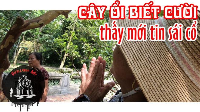 YouTuber máu liều nhất Việt Nam: Đi khắp đất nước khám phá toàn địa điểm rùng rợn, thu nhập mỗi tháng có khi lên đến cả trăm triệu đồng - Ảnh 20.