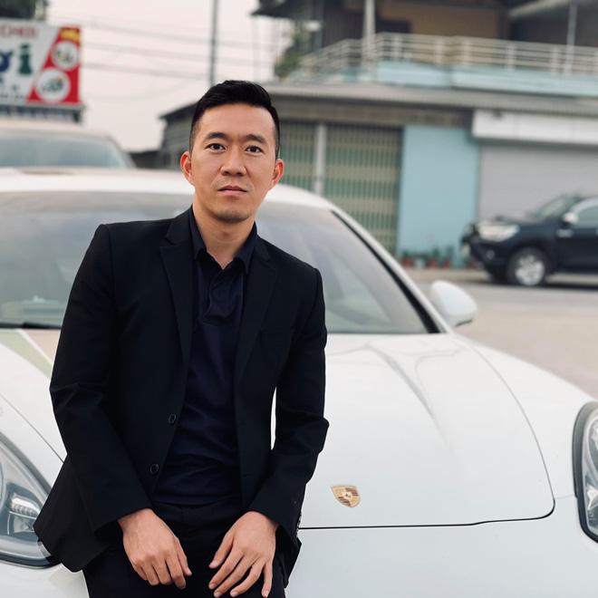 YouTuber máu liều nhất Việt Nam: Đi khắp đất nước khám phá toàn địa điểm rùng rợn, thu nhập mỗi tháng có khi lên đến cả trăm triệu đồng - Ảnh 3.