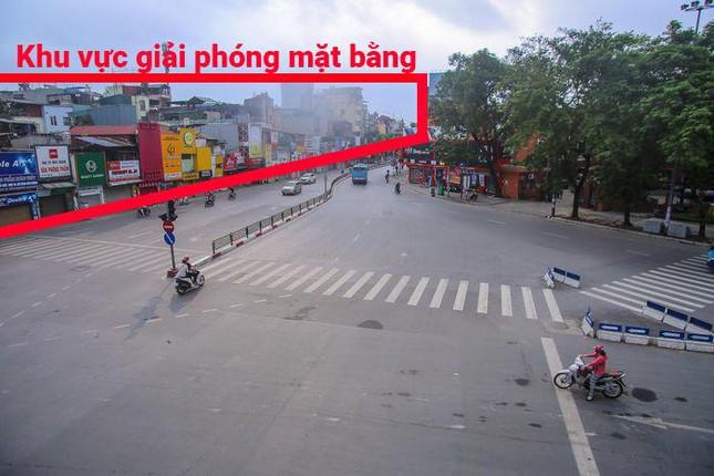 Sau thông tin mở rộng đường, đất phố Chùa Bộc được rao bán như phố cổ - Ảnh 1.