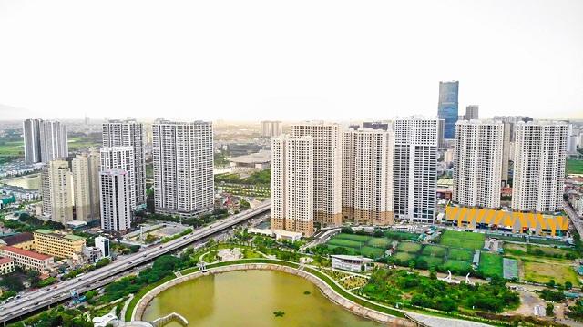 Bất động sản liên tục tăng giá, người trẻ ngày càng khó sở hữu nhà ở đô thị - Ảnh 1.
