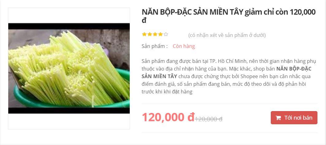 Loại rau miền Tây xưa mọc không ai hái, giờ thành đặc sản nổi tiếng bán trên chợ mạng giá 120.000 đồng/kg - Ảnh 8.