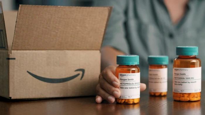 Công nghệ và bán lẻ vẫn là chưa đủ, Amazon sẽ thống trị cả ngành y tế? - Ảnh 2.