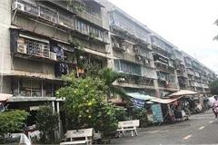 Sắp di dời các chung cư ở bán đảo Thanh Đa