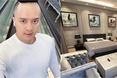 """Ca sĩ Cao Thái Sơn """"bật mí"""" bí quyết đầu tư BĐS, bất ngờ tiết lộ sở hữu hàng loạt bất động sản tiền tỷ tại Tp.HCM và ven biển miền Trung"""