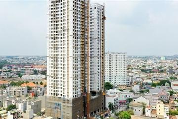 """Người mua nhà """"đỏ mắt"""" tìm mua căn hộ chung cư 2 tỷ sắp bàn giao"""