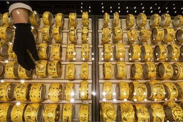 Giá vàng tăng siêu tốc, 'bong bóng' vàng đang ngày càng lớn?